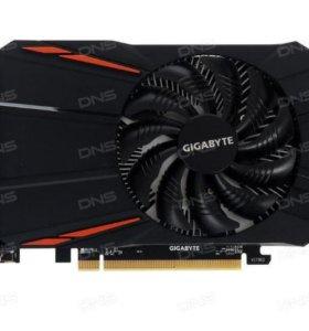 Видеокарта GIGABYTE AMD Radeon RX 560