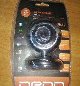Web-камера DWC 600