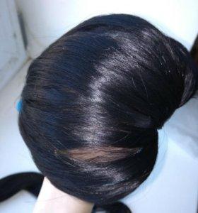 Волосы для наращивания 40 см