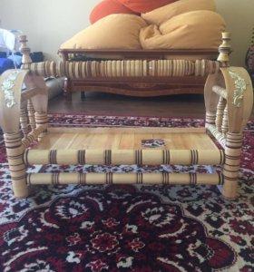 Кроватка для млоденца