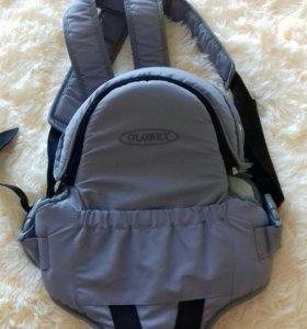 Кенгуру сумка переноска