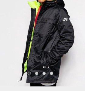 Куртка,парка NIKE SB