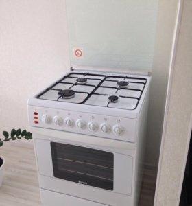Газовая плита с электрической духовкой Ardo C640EE