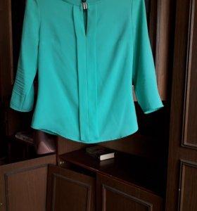 Блуза(ZOLLA)