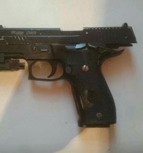 Обмен P226