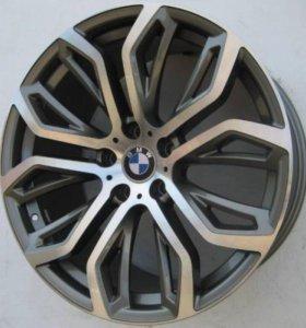 Диски R20 BMW X5,X6 новые