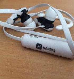 Bluetooth-наушники HAPRER