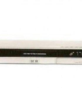 DVD LG DR676X