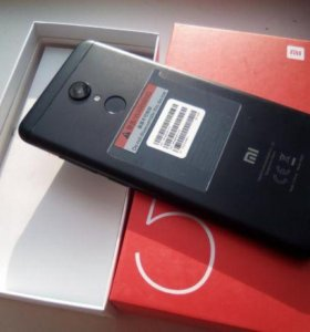 Новые Xiaomi Redmi 5 2/16GB Global version