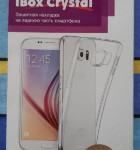 Защитный чехол на Samsung Galaxy S8 PLUS