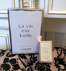 Оригинал Lancôme La vie est belle.