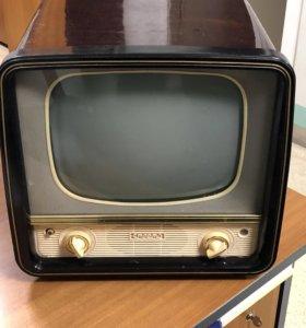 Телевизор старт 3 ссср