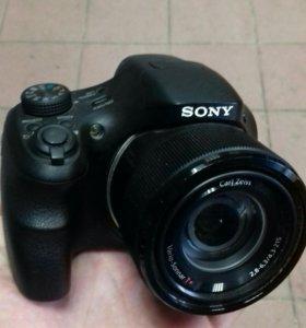 Фотоаппарат Sony hx300