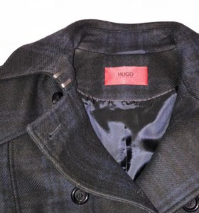 Пальто женское Hugo Boss, новое