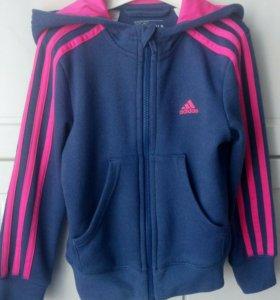 Детский спортивный костюм Adidas р.116