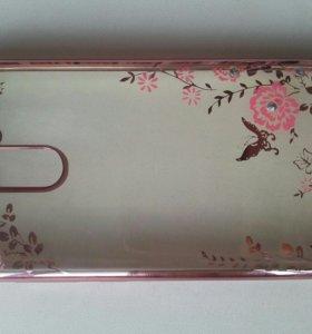 Чехол новый для Xiaomi Redmi 4
