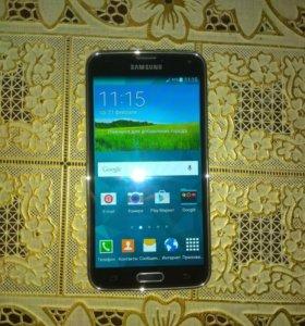 Samsung galaxy s 5 SM-G900F 16GB