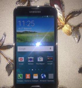Samsung galaxy s 5 SM-G900F 16 gb