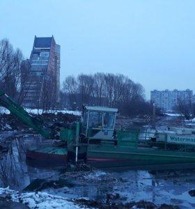 Ломаем сносим здания, сооружение демонтаж строений
