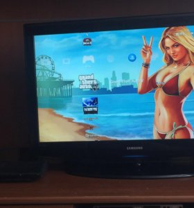 Продаю PlayStation 3 super slim 500Gb