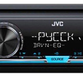 JVC KD-X145