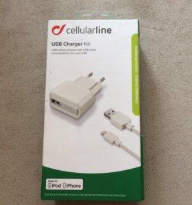 Зарядное устройство на Apple , IPhone USB