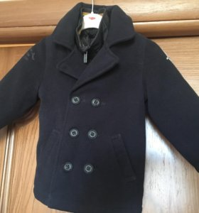 Детское пальто MEXX