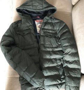 Оригинальная куртка Tokyo Laundry демисезон