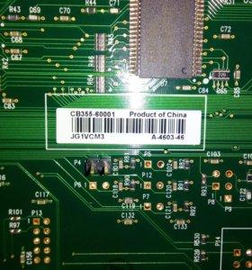 Плата форматера HP CB355-60001