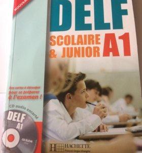 DELF A1 Marie-Christine Jamet