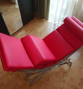 Немецкое кресло для релаксации