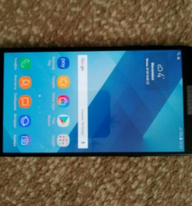 .Samsung Galaxy A7