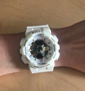 Часы Baby - G