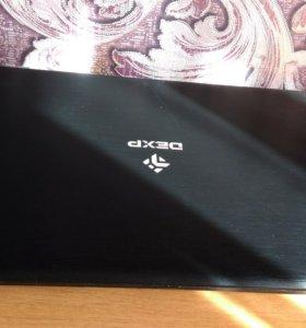 Ноутбук DEXP Athena T142