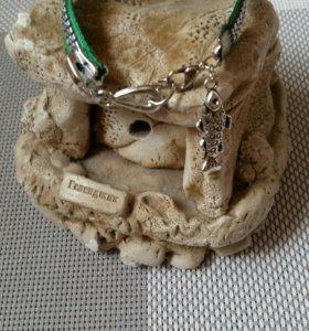 Стильный браслет handmade