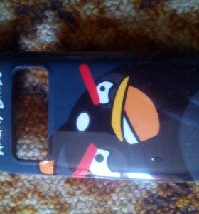 Чехол для Nokia C 7