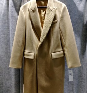Пальто оригинальное DKNY