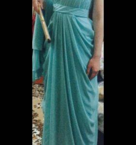 Платье (вечернее, выпускное)