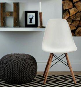 Дизайнерские стулья, новые