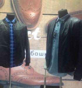 Куртки ,рубашки