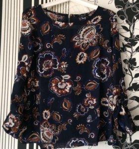 Новая блуза Incity