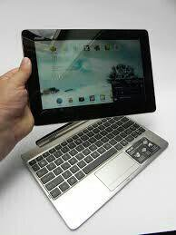 Планшет Asus Transformer pad tf700kl