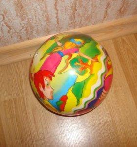 Мячик (Испания)