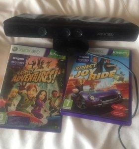 Кинект для Xbox360