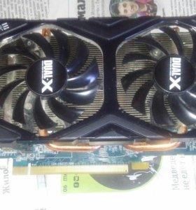 Sapphire Radeon HD7850 2gb