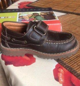 Туфли фирмы PABLOSKY