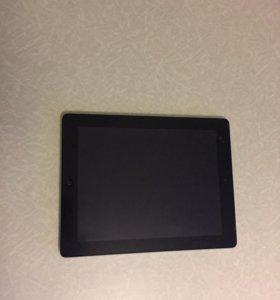 iPad 4 128 gb WiFi + Cellular