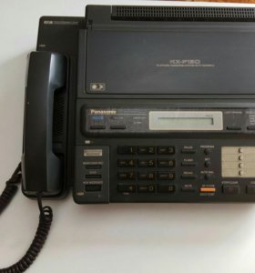 Факс Panasonic kx-f130bx