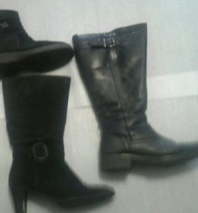 Обувь зима на 39 размер