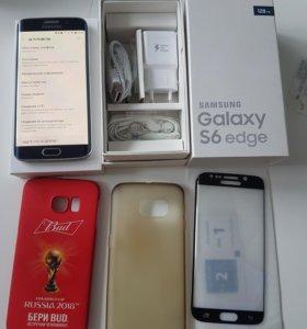 Galaxy s6 edge 128gb